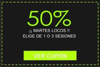 DISEÑO CUPON 50%